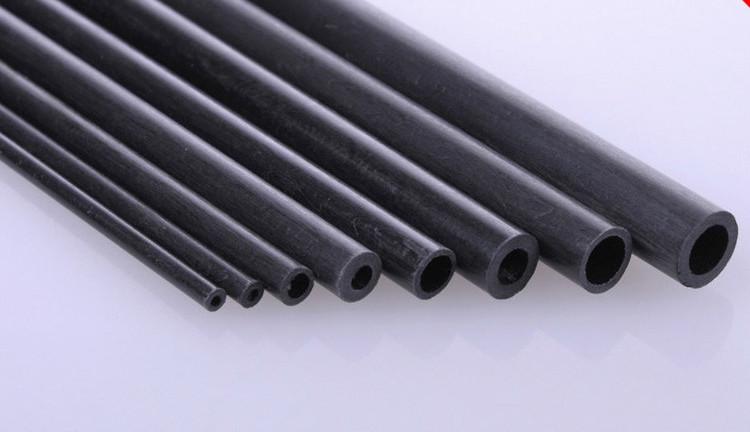碳纤维管怎么切割?
