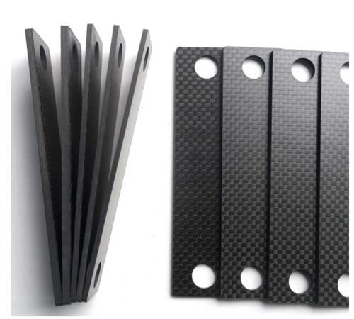 碳纤维复合材料快速固化工艺
