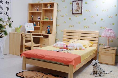 手把手教你如何保养维护成都儿童实木家具