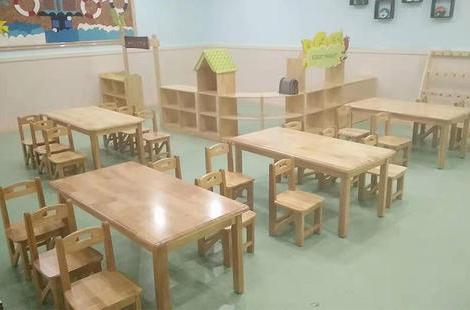 想要知道如何制备成都幼儿园家具吗?优贝贝告诉你