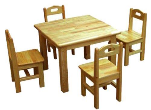 成都幼儿园桌椅