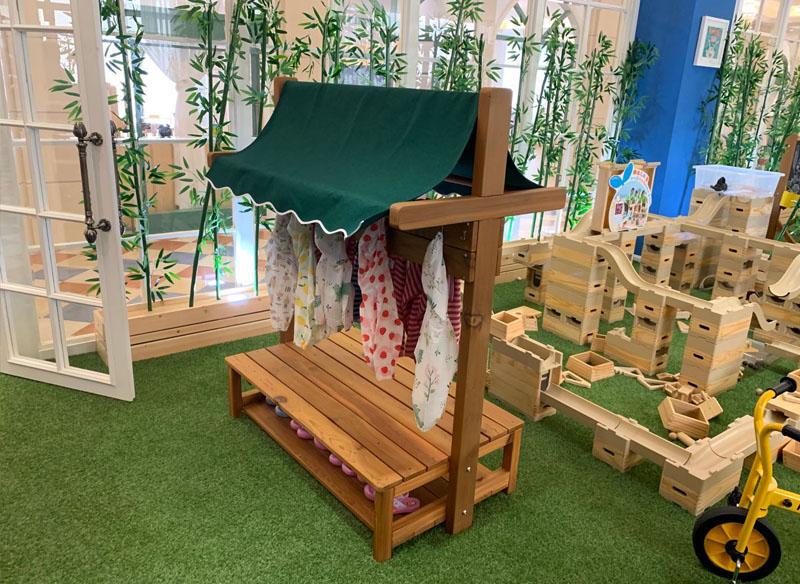 幼儿园成套设备