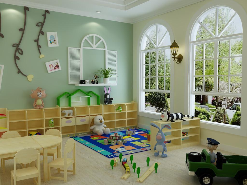 园长必看:成都幼儿园家具采购指南