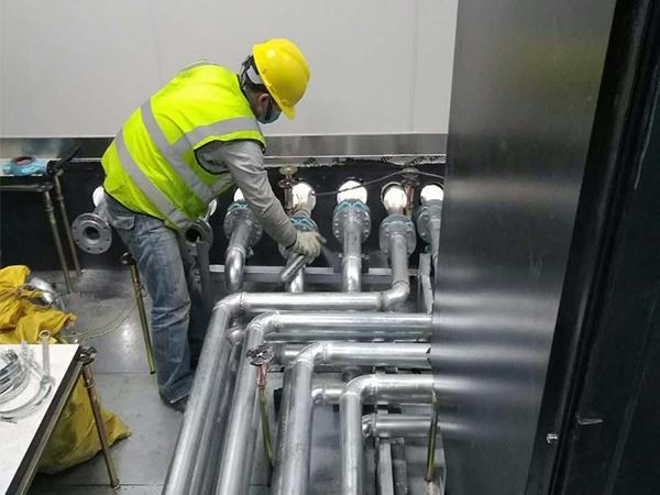 四川电力安装工程施工团队