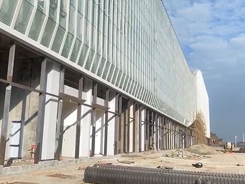 四川建筑工程施工