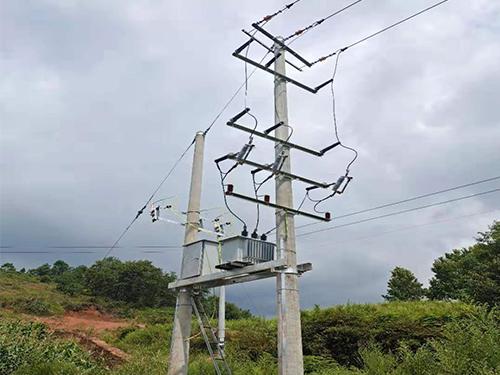 电力工程行业发展现状与未来发展趋势