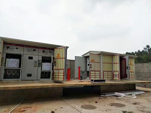 四川电力设备维修维护