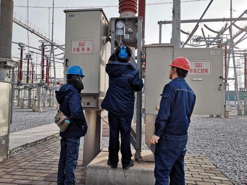 四川电气设备