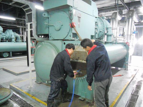 四川机电工程常用材料进场如何验收?