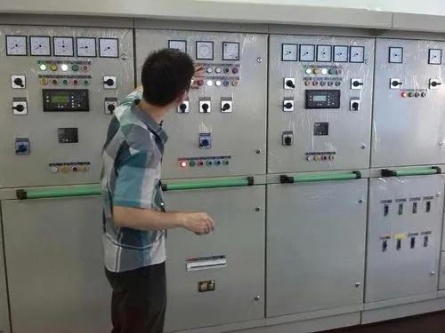四川电气设备维修