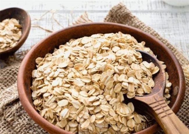 谷物燕麦片有什么作用