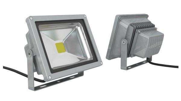 睿通光电为您介绍LED投光灯结构