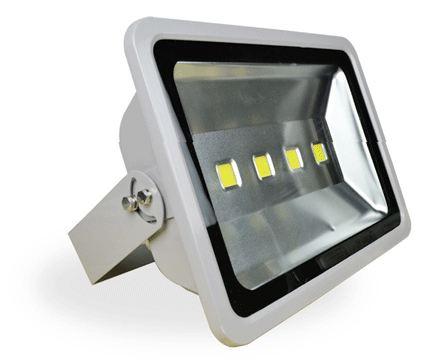 你清楚LED投光灯的特性吗?