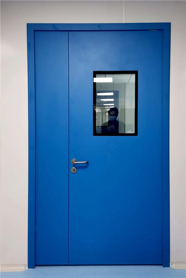 西安医院用的钢质门有哪些款式?有哪些特点?