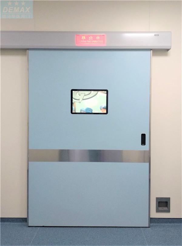 你知道医院门有哪些标准和特点?举例说明!