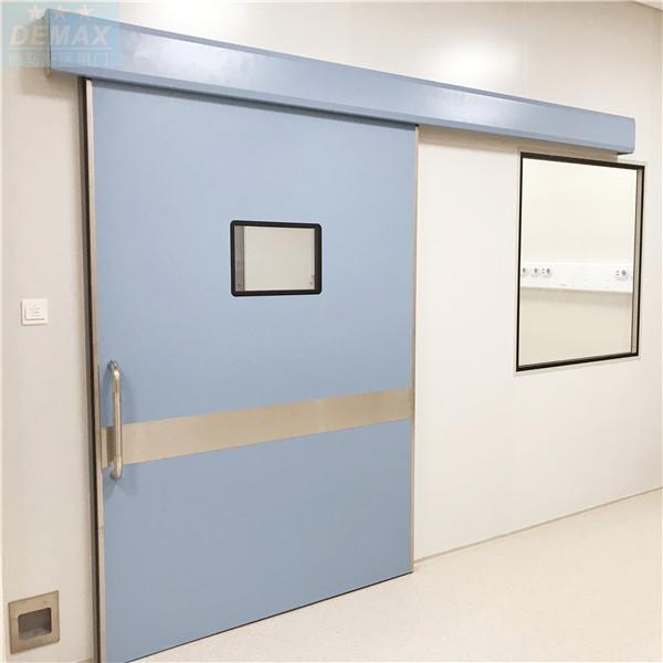 今天分享下感应门安装的步骤以及安装注意事项