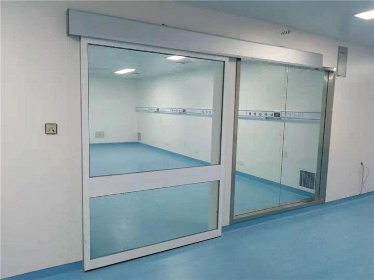 克拉玛依ICU室自动门