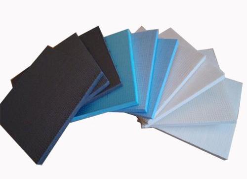 诚博保温建材教你如何辨别挤塑板的优劣