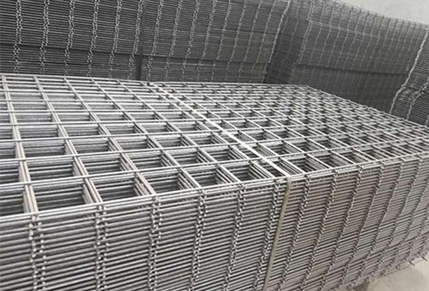 四川钢筋焊网安装成功案例