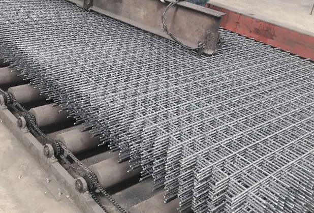 安装钢筋网片前,需要做好哪些工作?