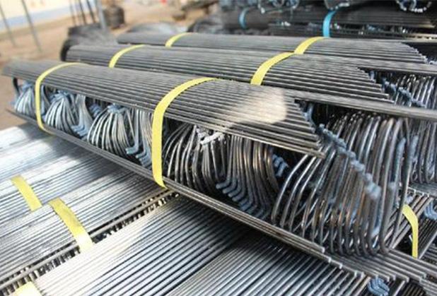 同力创金属材料公司-钢筋铁马凳