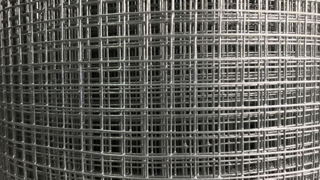 四川焊网厂家:给大家简单介绍一下镀锌电焊网的镀锌方式