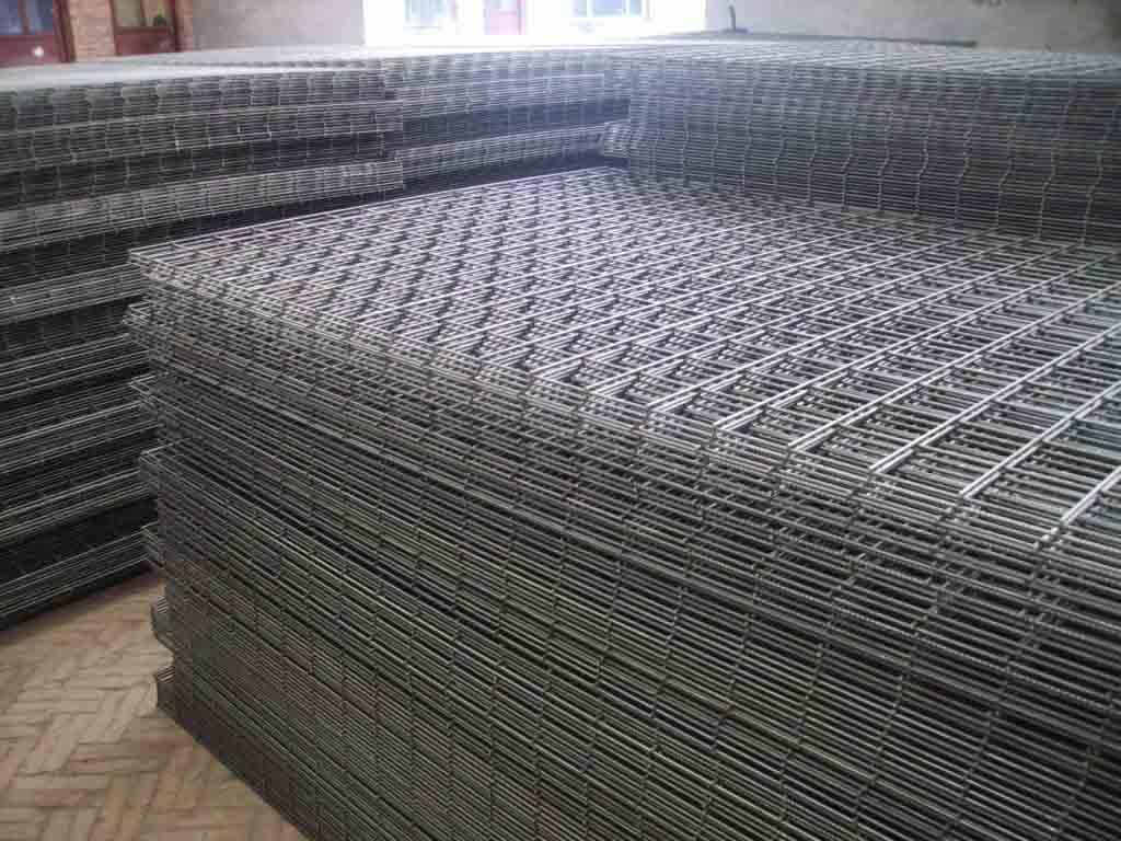 四川钢筋网片的优点与性能
