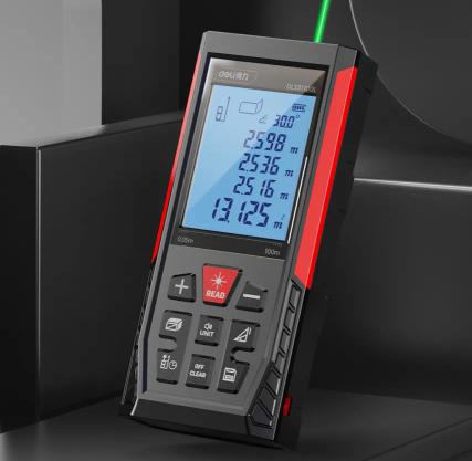 充电激光测距仪