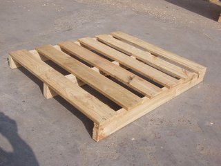 西安木托盘