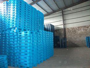 西安塑料托盘厂房