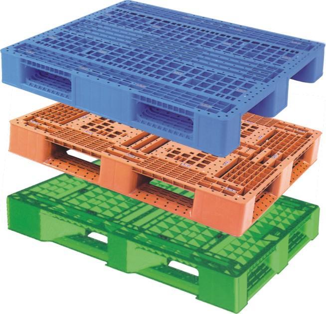 西安塑料托盘生产