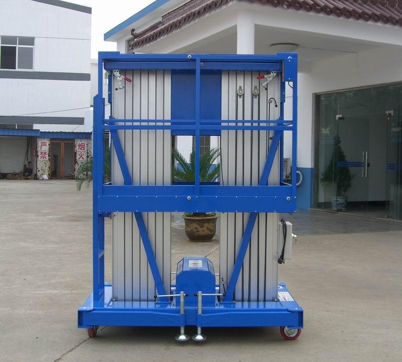 西安升降机生产