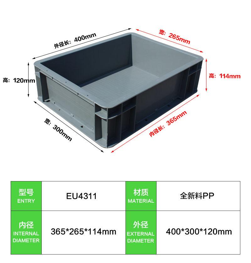 EU4311箱