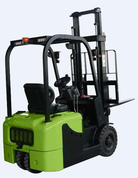 西安电动叉车厂家提醒电动叉车要日常保养,蓄电池使用要注意