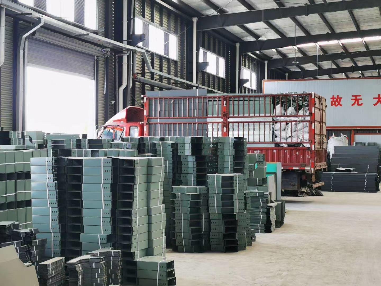 成都综合管廊支架厂家厂区展示