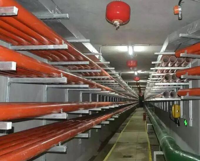 成都综合管廊支架销售,管廊支架批发