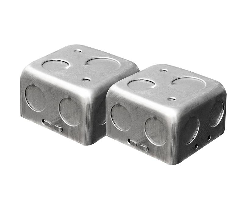 钢制接线盒