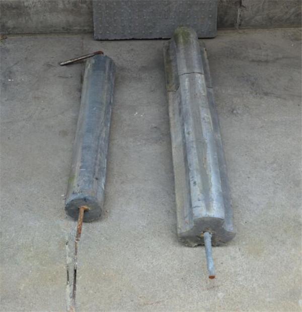 放热焊接系列