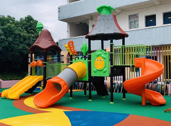 平武幼儿园(公立)