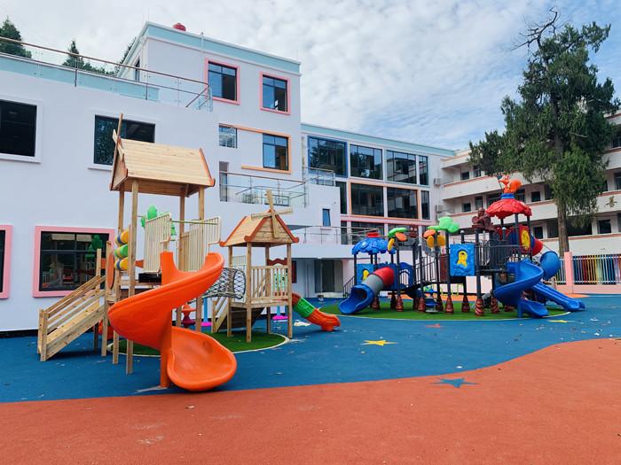 涌泉幼儿园(公立)