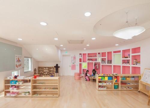 新开幼儿园需要哪些幼儿园家具?