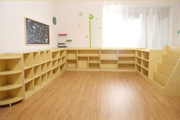 成都幼儿园家具摆放的要点,你知道吗?