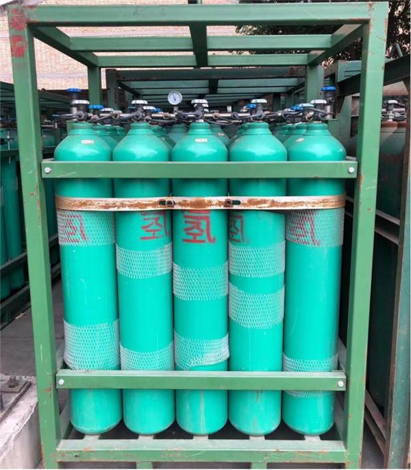 陕西混合气:关于焊接混合气混合比例的差别