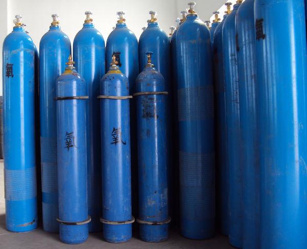 液氧的基本特性及使用注意事项