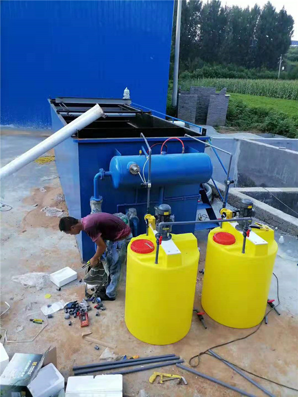南阳污水处理设备