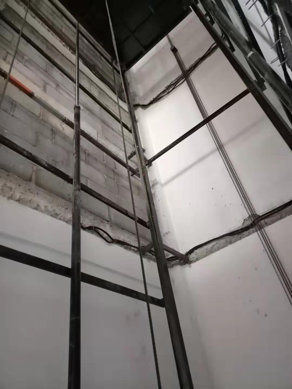 餐梯安装视频