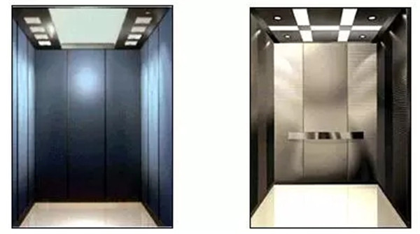 家用客梯的尺寸是多少?