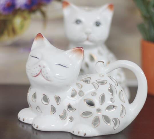 怎么保养陶瓷摆件