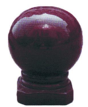 配件瓦-圆球