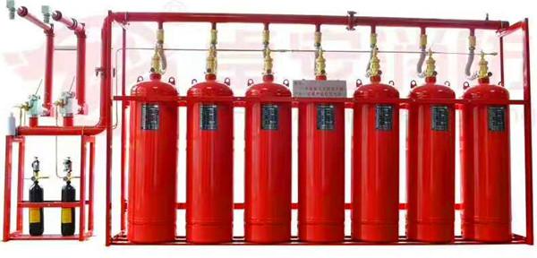 消防水泵安装图